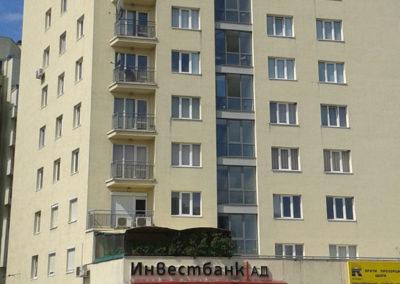 Обект Бул. Цветан Лазаров 130